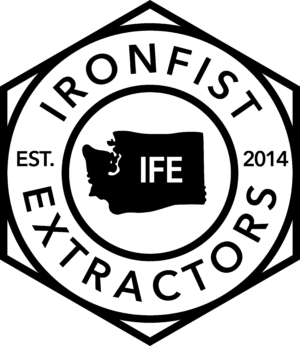Iron Fist Extractors