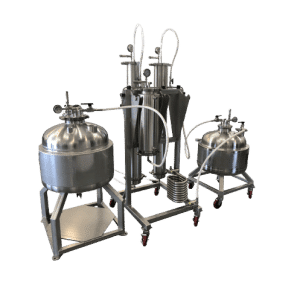 Closed-Loop Extraction System